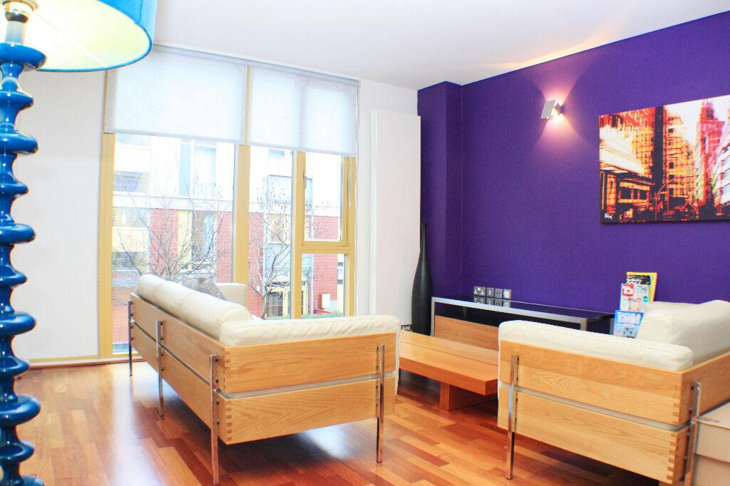 2 Double Bed Apartment In Becquerel Court, Greenwich Millennium Village! Ideally! Jubilee line Near
