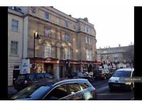1 bedroom flat in Cleveland Place, Bath, BA1 (1 bed)