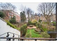 3 bedroom house in Gunterstone Road, London, W14 (3 bed)