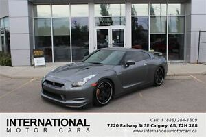 2009 Nissan GT-R BLOWOUT PRICING!! LOWEST PRICE IN CANADA!