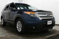 2012 Ford Explorer XLT 4WD 7PASS NAV