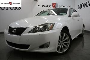 2007 Lexus IS 250 4dr Sdn Auto AWD