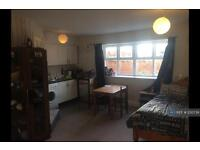 Studio flat in Park Road, Loughborough, LE11