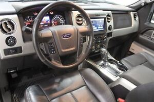 2013 Ford F-150 Auto|Leather|Nav|Sunroof|PST Paid Regina Regina Area image 7