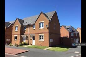 3 bedroom house in Earlsmeadow, Shiremoor, NE27 (3 bed)