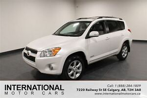 2012 Toyota RAV4 LIMITED! BLOWOUT PRICING!!