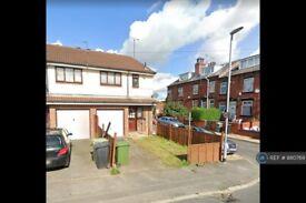 3 bedroom house in Garnet Place, Leeds, LS11 (3 bed) (#880769)