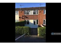 2 bedroom house in Heol Gwenallt, Wrexham, LL11 (2 bed)