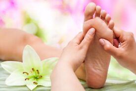 Massage, Reflexology, Holistic Facials & Waxing