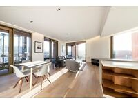 BRAND NEW LUXURY 2 BED WITH PARKING - Tapestry N1C - KINGS CROSS EUSTON REGENTS PARK ST PANCRAS