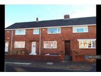 3 bedroom house in Pert Road, Hartlepool, TS24 (3 bed)