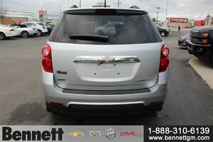 2012 Chevrolet Equinox 2LT - Heated seats, remote start, and pow Kitchener / Waterloo Kitchener Area image 9