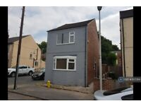 3 bedroom house in Chelmsford Road, Nottingham, NG7 (3 bed) (#1137284)