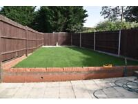 Used Patio Paving Excellent Condition 160 Slabs