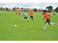 Football Trials for Amateur, Semi & Pro Players