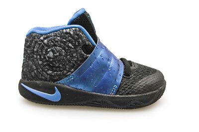 Enfants Nike Air Max 90 se Ltr (Td) 859632 003 argent