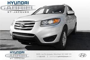 2012 Hyundai Santa Fe GL 2.4  BLUETOOTH,CRUISE CONTROL!+++