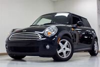 2009 MINI Cooper PANO-CUIR-TRANSMISSION MANUELLE
