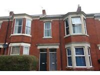 3 bedroom flat in Tosson Terrace, Heaton
