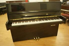 Silent system new upright piano. Tuned & UK delivery available