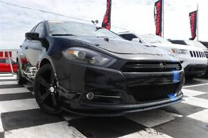 2013 Dodge Dart Mopar '13 Limited Edition | Backup camera |