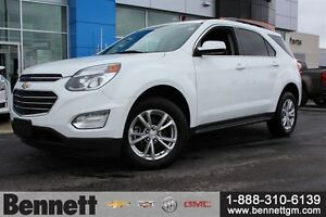 2016 Chevrolet Equinox LT - Heated Seats, Sunroof, Previous Rent