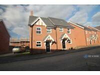 3 bedroom house in Glebe Road, Boughton, Northampton, NN2 (3 bed) (#1141262)