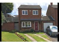3 bedroom house in Levedale Close, Stafford, ST16 (3 bed)