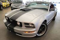 2005 Ford Mustang GT 2D Convertible