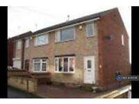 3 bedroom house in Beacon Way, Sheffield, S9 (3 bed)