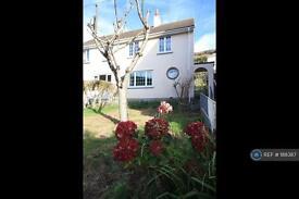 2 bedroom house in Hillside Terrace, Downderry, PL11 (2 bed)