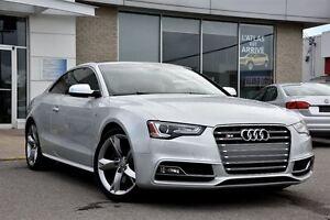 2013 Audi S5 3.0T (S tronic) / GARANTIE 160 000 KMS / NAV