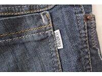 Branco Maternity Trousers, size L, 99% cotton