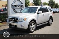 2011 Ford Escape LIMITED - AWD - CUIR + TOIT OUVRANT!!