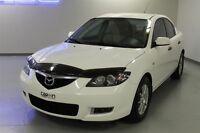 2009 Mazda MAZDA3 GX NOUVEAU EN INVENTAIRE