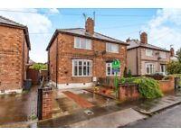 2 bedroom semi-detached house for sale on Ripon Drive, Darlington
