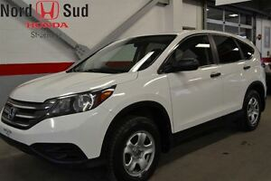 2012 Honda CR-V AWD! +++ CAMERA DE RECUL!