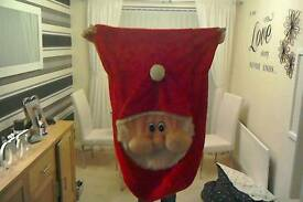 Very big santa sack