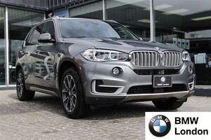 2016 BMW X5 xDrive35i Xdrive35i Exclusive, Stylish and Unmist...