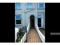 1 bedroom flat in Upton Road, Torquay, TQ1 (1 bed)