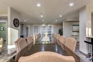 Active Adult Lifestyles for the Young at Heart- 2 Bedroom Suites Edmonton Edmonton Area image 12