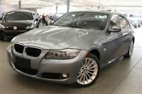 2011 BMW 3 Series 328I XDRIVE 4D Sedan