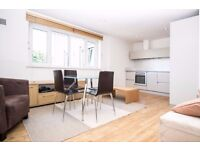 STUNNING 2 BED 1 BATH, 3RD FLOOR FURNISHED, near DLR in Bow Central, Queensgate House, Bow E3