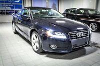 2011 Audi A5 2.0T Premium **Quattro**