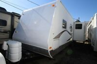 2007 Keystone RV COPPER CANYON 299 RLS