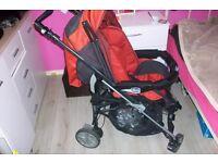 Chicco Italian Design Living Buggy/Stroller