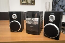 CD Player Stereo System