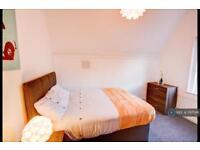 1 bedroom flat in All Saints Street, Nottingham, NG7 (1 bed)