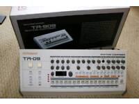 Roland TR-09 Boutique (TR-909)
