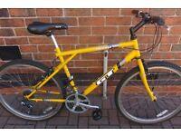 Bike GT Palomar (excellent condition)